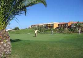 Lagos Apartments Golf Green