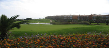 Lagos Apartments Golf Resort